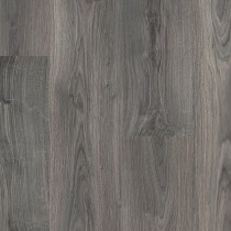 Pergo Classic Plank Roble Gris Oscuro